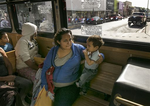 Faster Deportations? A Possible Border Crisis Deal