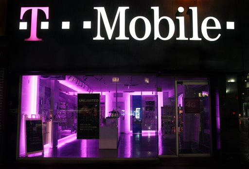 Analysts: T-Mobile to Take No. 3 Slot from Sprint