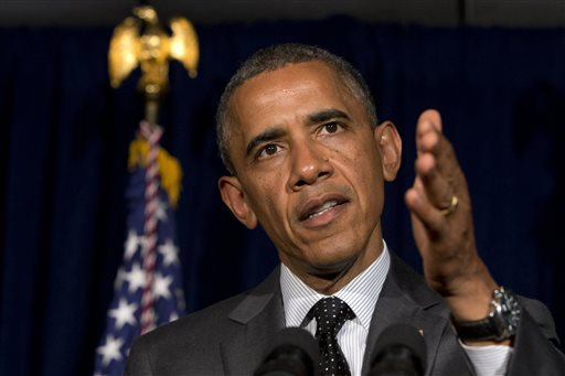Obama Directs Funds to Fight Terrorists in Africa