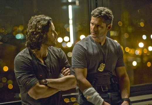 Movie Review: 'Deliver Us From Evil'