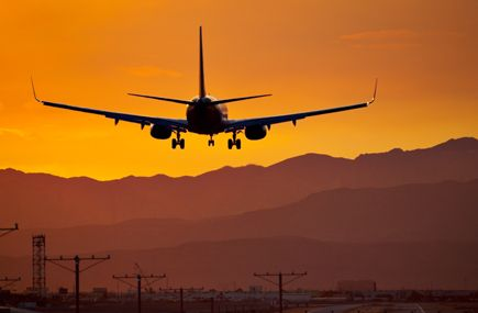 House Bill Lets Airlines Advertise Pre-Tax Fares