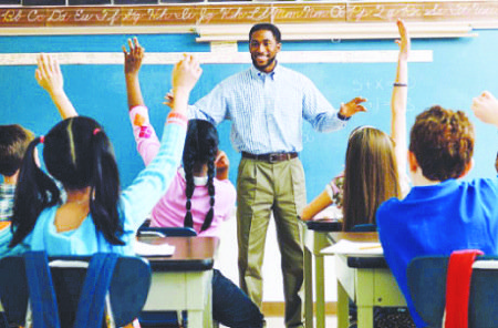 Minority Teachers Abandon Classrooms