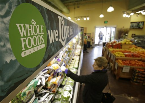 Whole Foods Apologizes For Routine Overcharging