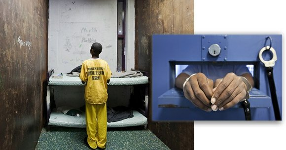 Locked Up, Left Behind: Juvenile Justice System Failing Southern Youth