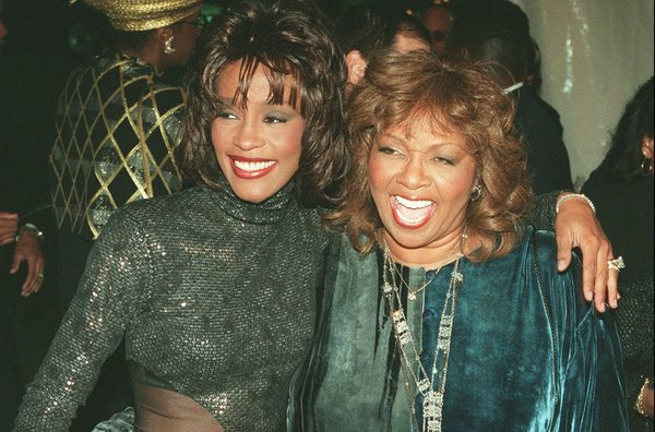 Whitney Houston's Mother Pleads Lifetime Not to Proceed With Biopic