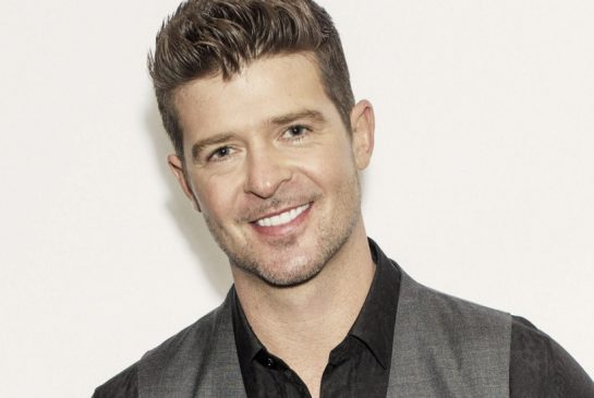 Lawyer: Thicke Exploited in 'Blurred Lines' Suit