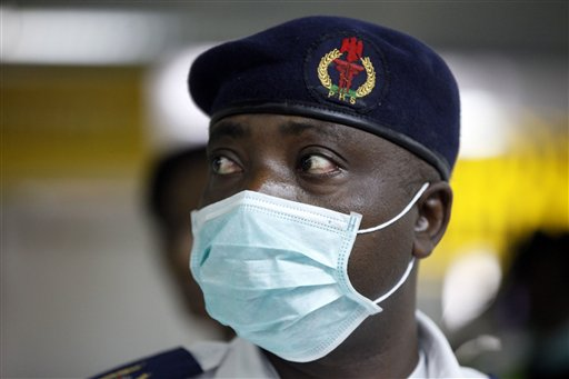 Nigerian Nurse Dies of Ebola in Lagos