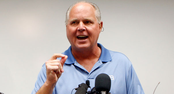 Rush Limbaugh's Robin Williams Quotes Draw Fire