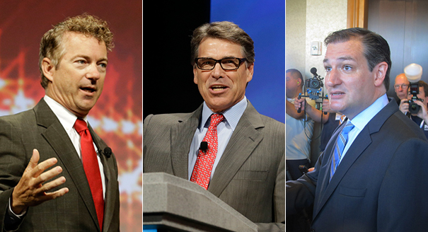 AFP Summit: 2016 Prospects Hone Pitch to Koch Donors, Activists