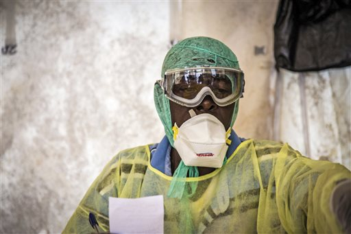 How Ebola Broke Sierra Leone's Heart