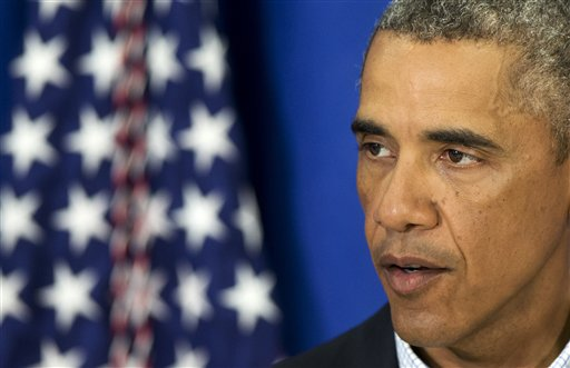 Obama Steps Into Another Racially Charged Incident