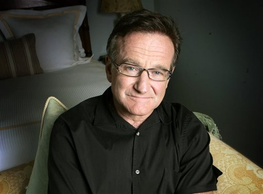Robin Williams Remembered as 'Great Talent, Genuine Soul'