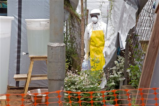EU to Increase Ebola Aid to West Africa to $1.3 Billion