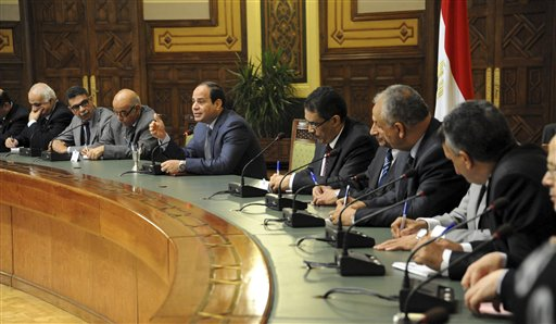 Troubled Libya Now Faces Dueling Governments