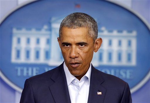 Obama Sending Attorney General Holder to Missouri