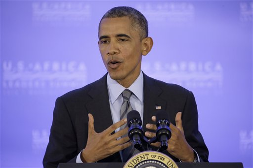 Africa: Obama Ignores African Journalists at Summit in U.S.