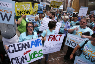 White House Details Costs of Inaction on Climate Change