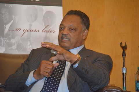 Jesse Jackson Will Expand Silicon Valley Initiative to Other Sectors