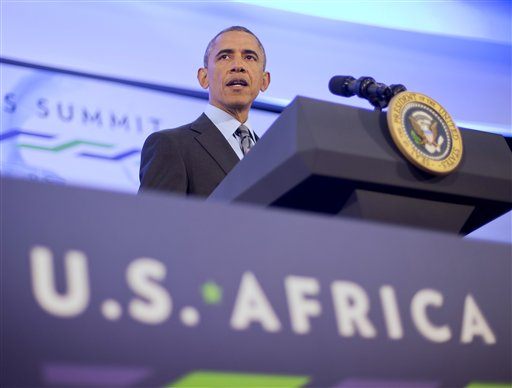 Obama's African Legacy Already Being Debated