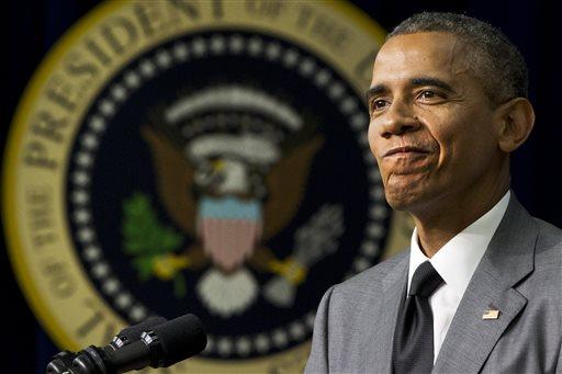 Obama: Senate Races Will Affect Supreme Court