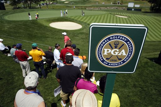 The Tiger Watch is On for Final Major of the Year