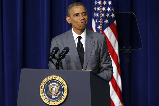 Barack Obama Poised to Hike Wages for Millions