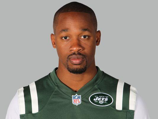 Jets Suspend CB Dimitri Patterson 'Indefinitely'