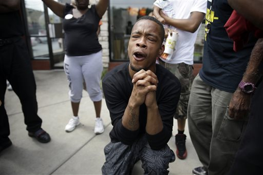 Stop Killing Our Black Sons