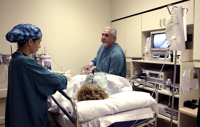 In Cancer Survivors, Colonoscopy Risks Rise with Age
