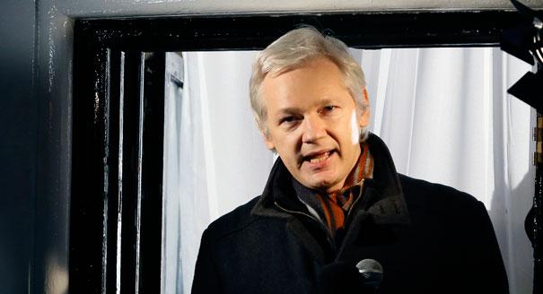 What Next for WikiLeaks' Julian Assange?
