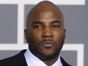 Rapper Arrested for Firearms in Shooting Probe