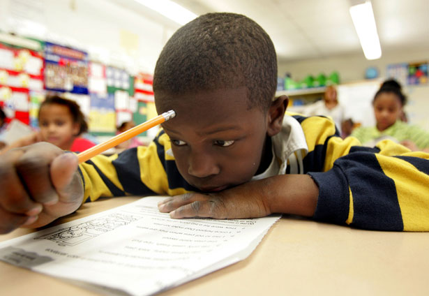 Teachers with Subconscious Bias Punish Blacks More Severely