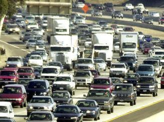 Lawmakers Employ Gimmicks to Pay for Highway Funds