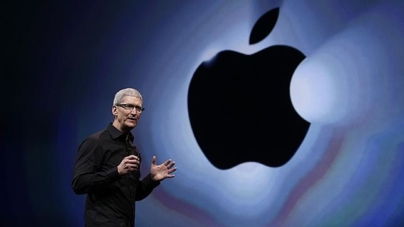 Apple Rich Enough to Pay Everyone $556