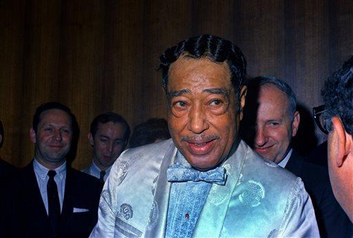 Dispute Over Duke Ellington Royalties in Court