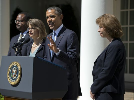 Obamacare Decision Shows Impact of Obama's Judges