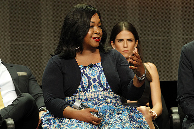 New York Times Apologizes for 'Tone-Deaf' Shonda Rhimes Article