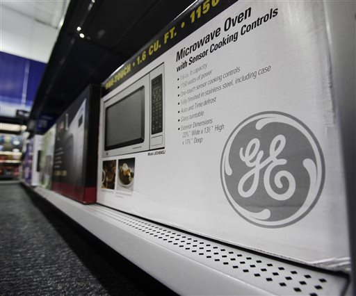 GE's Death Perk for Immelt Is a $22 Million Life Insurance Benefit