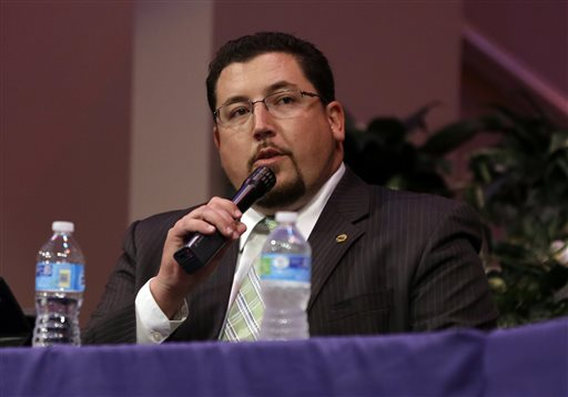 Group Says it Has Enough Names on Petition to Recall Ferguson Mayor