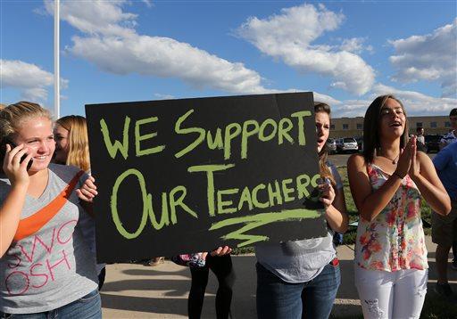 Colorado School Board Retreats on Curriculum-Review Plan After Uproar