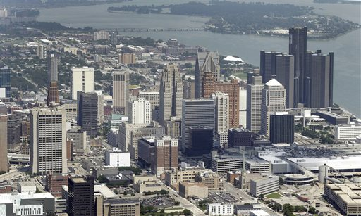 Detroit's Historic Bankruptcy Trial to Begin