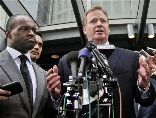 NFL, Union Agree to New Drug Policy, HGH Testing