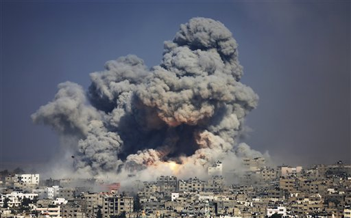 U.N. Draft Resolution Sets Deadline for End of Occupation of Palestine