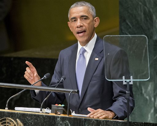 Business Joins Obama's Call-to-Action on Climate