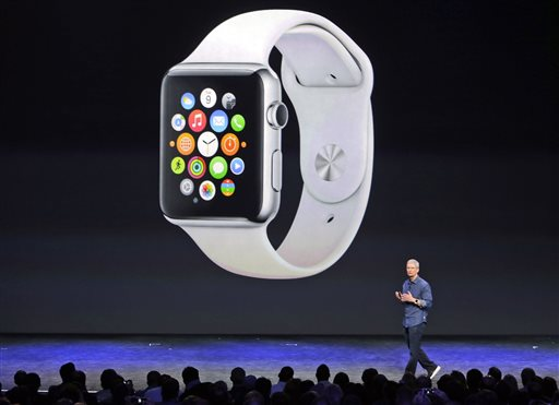 Exclusive: Apple Watch Not on Shopping List for 69 Percent of Americans: Reuters Poll