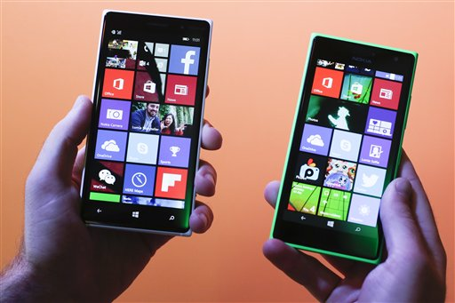 Microsoft to Get Rid of Nokia and Windows Phone Brands?