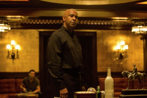 Box Office Top 20: 'Equalizer' Debuts with $34.1M