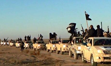 ISIS: How to 'Degrade and Destroy' the Militant Group