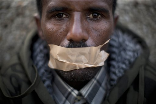 Report Slams Israel on African Migrant Rights