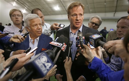 A Look at Key Developments in NFL Controversies